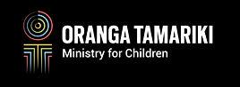 Ministry for Children. Oranga Tamariki
