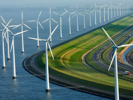 Bladeless Wind Energy? Plus Thoughts on World Energy Demand