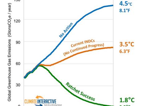 The 'Net Zero' Scam: Greenwashing Carbon Pollution