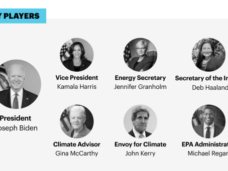 Biden Administration Is Fully Aligned With Fossil Fuel Industry—FWW Has Receipts
