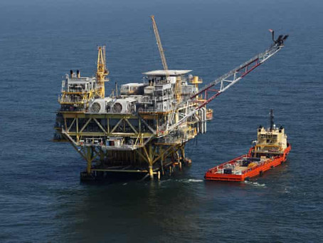 Biden Administration Resumes Oil & Gas Drilling Auctions