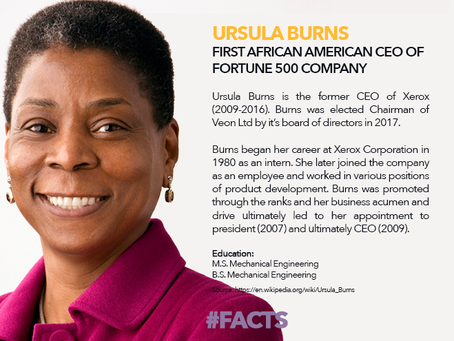 Does Commerce Secretary Candidate Ursula Burns Support Child Labor in Africa? Someone Should Ask Her