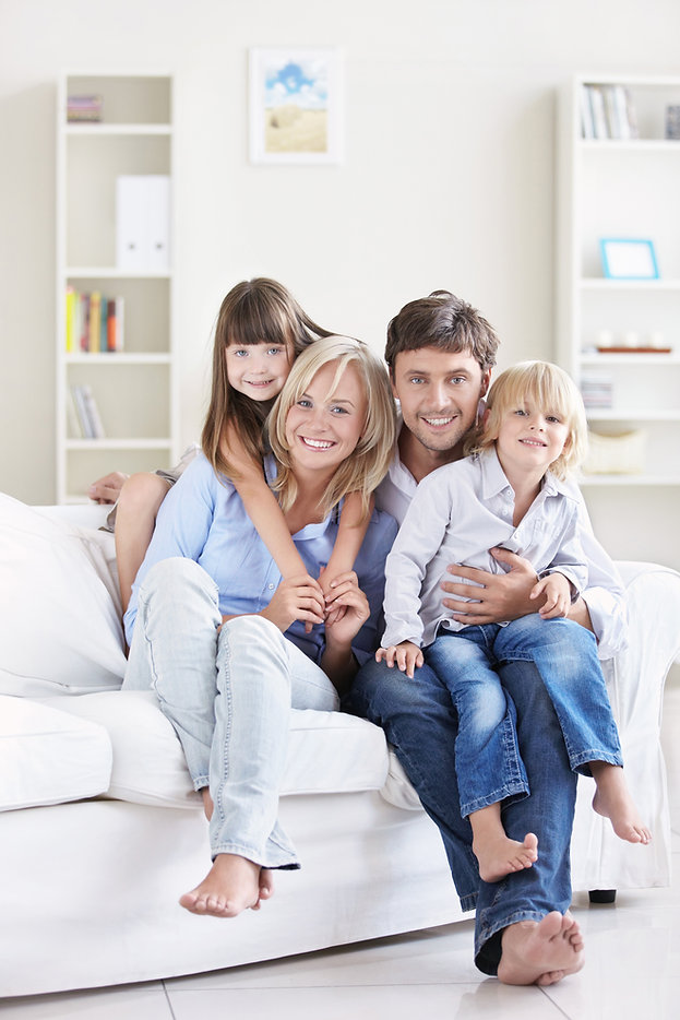 A young family at home.jpg