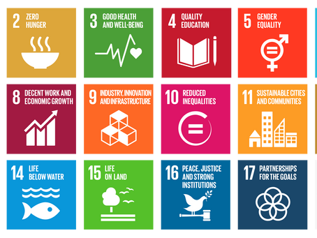 Quick Question: What are the Sustainable Development Goals?