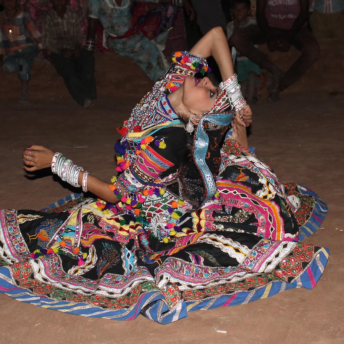 הילולה ברג'סטאן-טיול מאורגן להודו