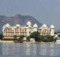 אודייפר- טיול בוטיק להודו