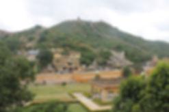 חבל הרג'סטאן הודו- מסע מרתק עם השפית סג'ידה בן צור