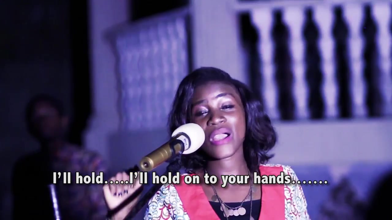 Pastor Alim Sesay feat  Faith   I'll Hold You_HD.mp4
