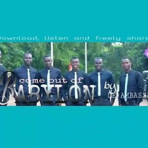 Come and See- De Ambassadors.mp4