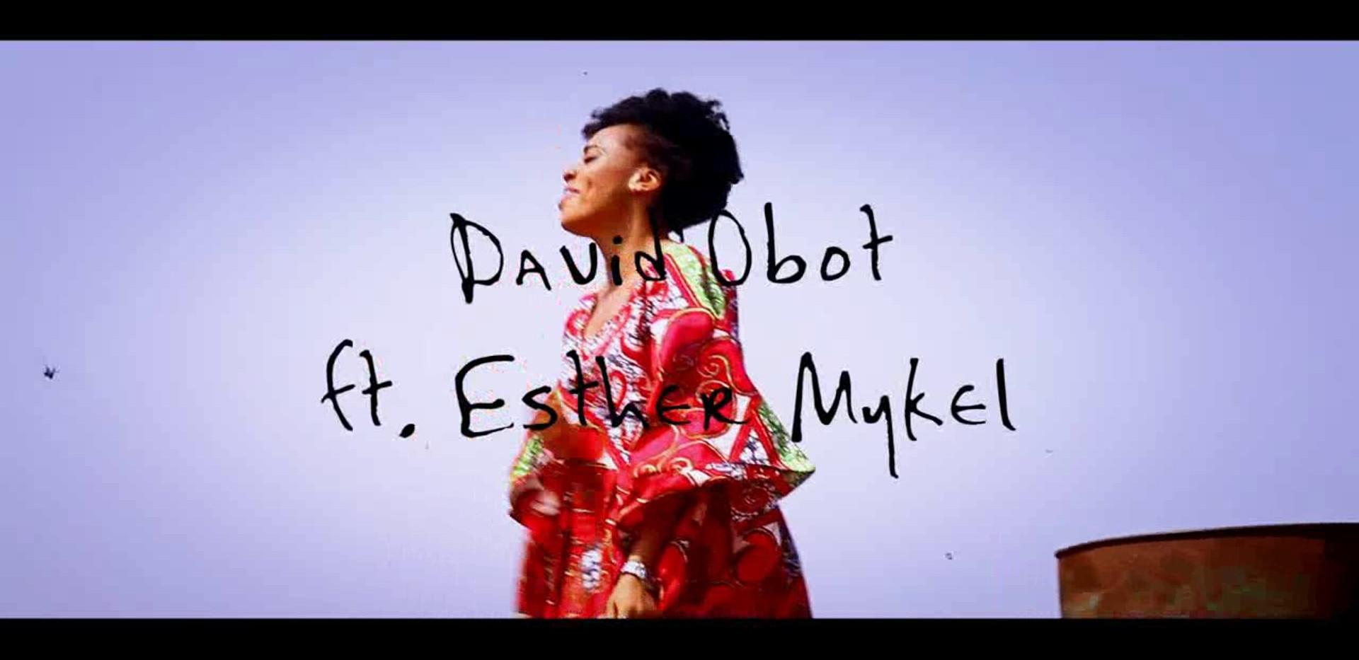 Beautiful-David Obot Ft Estar Mykel
