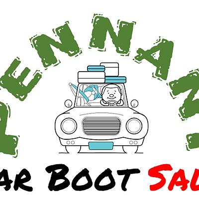 Pennant Car Boot