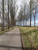 fiets- en wandelroutes Zeeland