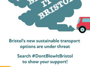 #DontBlowItBristol