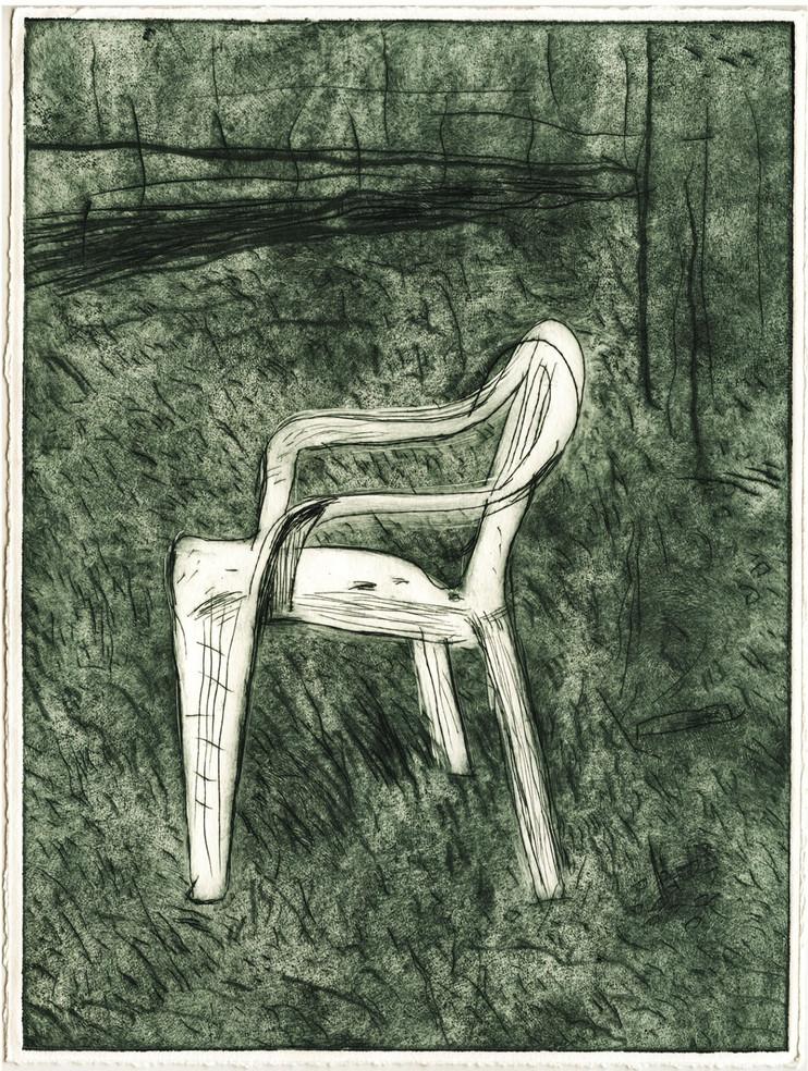 CHQ Chair
