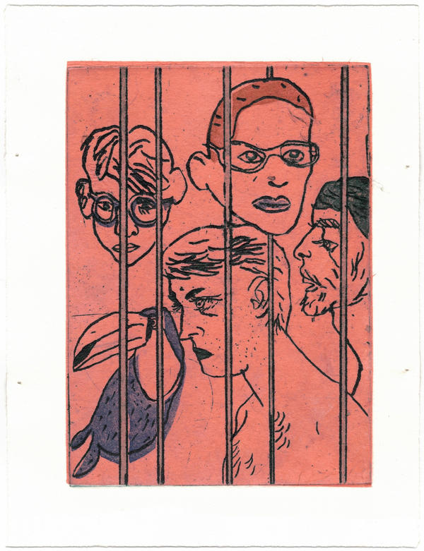 Jailbirds - Proof #3