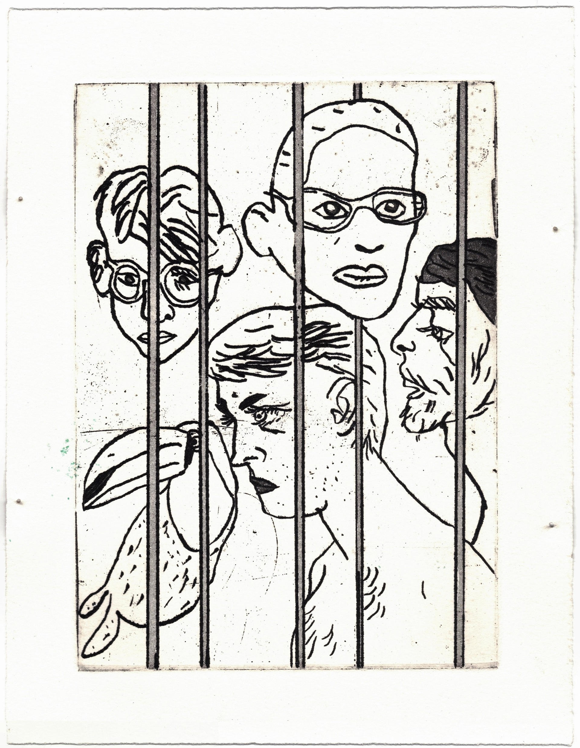 Jailbirds - Proof #1