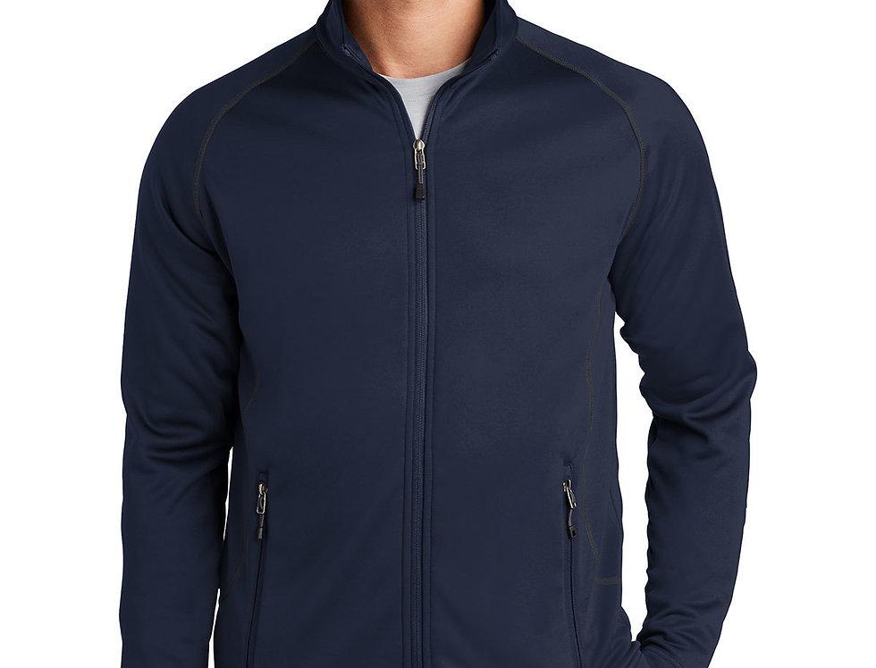 Eddie Bauer ® Smooth Fleece Base Layer Full-Zip EB246