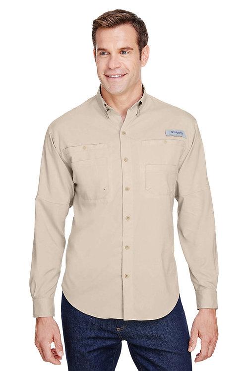 Columbia Men's Tamiami™ II Long-Sleeve Shirt 7253