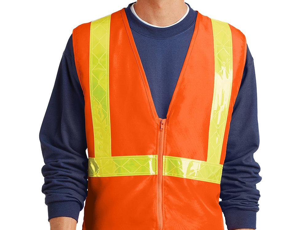 Port Authority® Enhanced Visibility Vest SV01