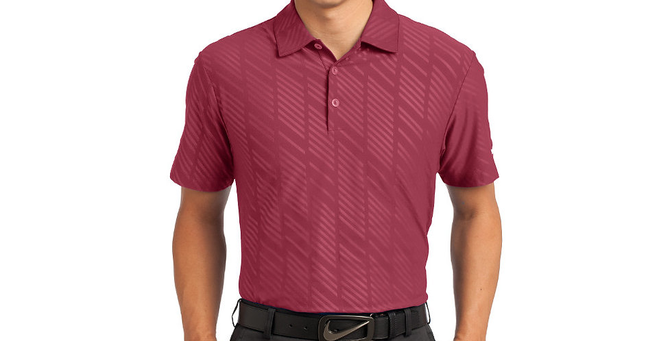 Nike Dri-FIT Embossed Polo 632412