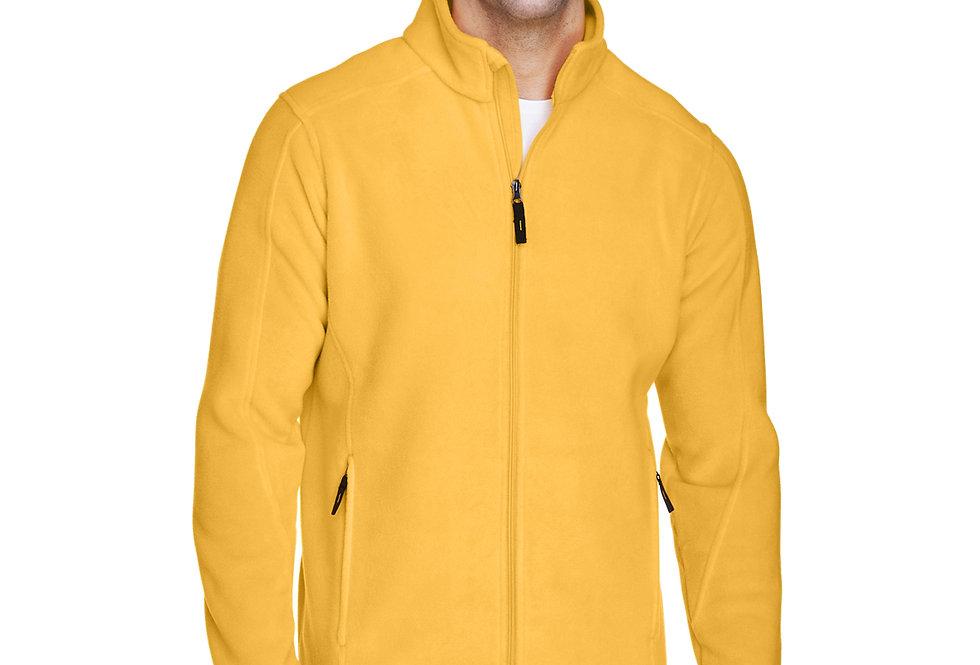 Core 365 Men's Journey Fleece Jacket 88190