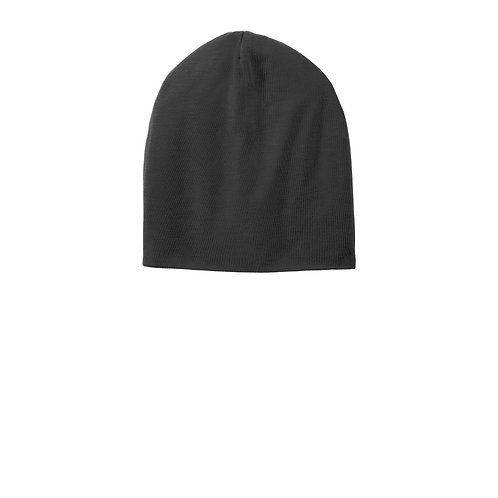 Sport-Tek PosiCharge Competitor Cotton Touch Beanie STC35