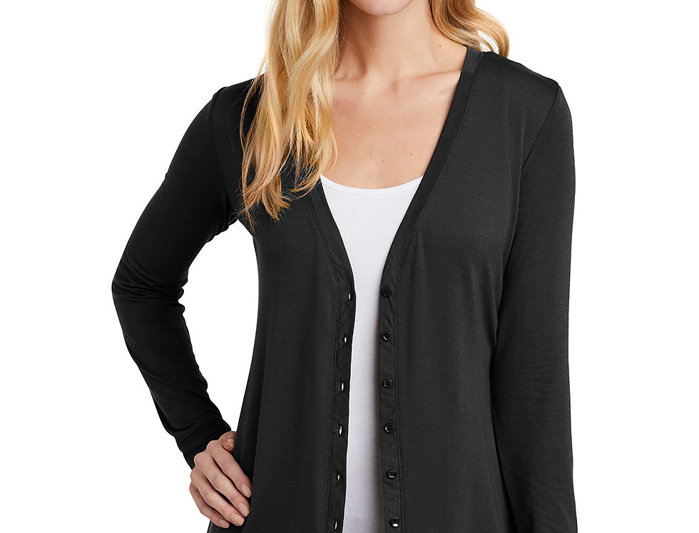 Port Authority® Ladies Concept Cardigan L545