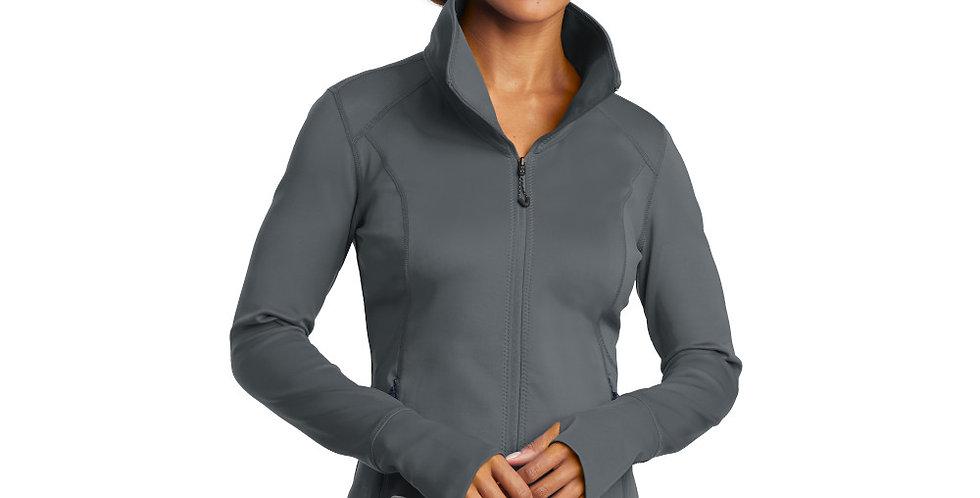 OGIO® ENDURANCE Ladies Fulcrum Full-Zip LOE700