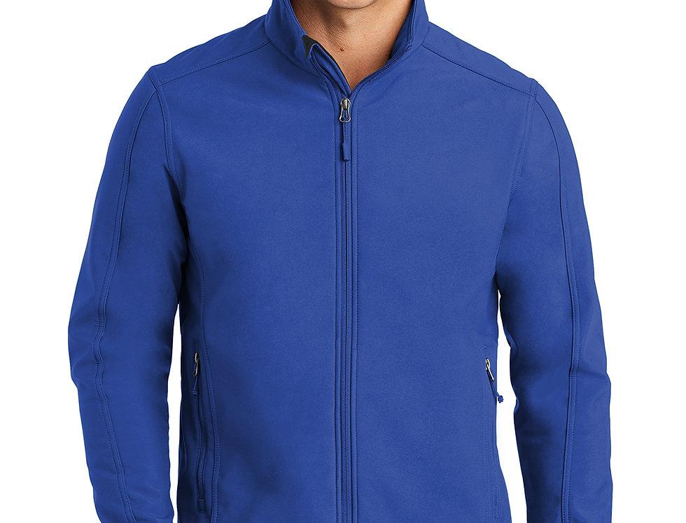 Port Authority® Core Soft Shell Jacket J317