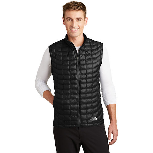 The North Face® ThermoBall™ Trekker Vest NF0A3LHD