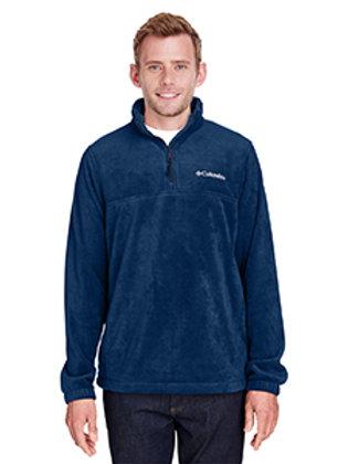 Columbia Men's Steens Mountain™ Half-Zip Fleece Jacket 1620191