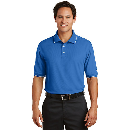 Nike Dri-FIT Classic Tipped Polo 319966