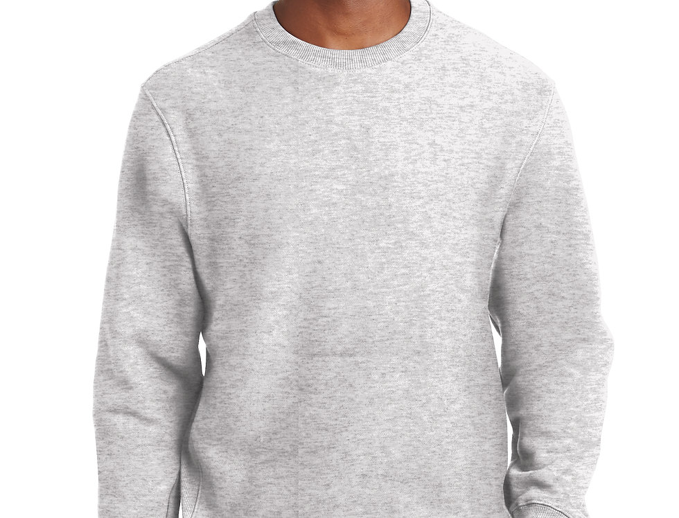 Sport-Tek® Super Heavyweight Crewneck Sweatshirt F280