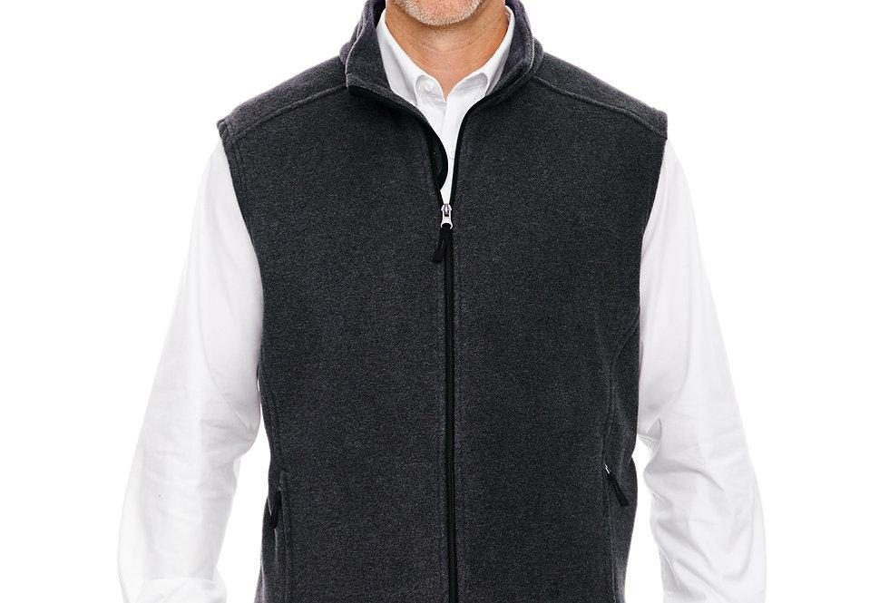 Core 365 Men's Journey Fleece Vest 88191