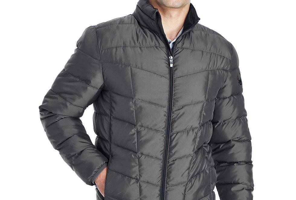Spyder Men's Pelmo Insulated Puffer Jacket 187333