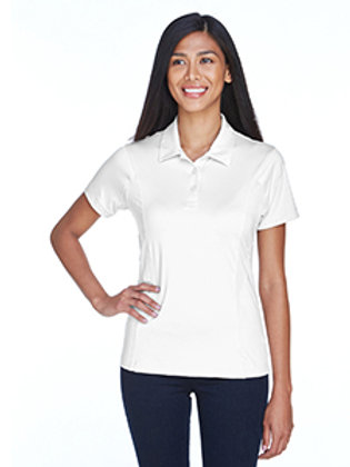 Team 365 Ladies' Charger Performance Polo TT20W