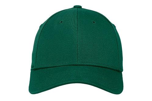 New Era Structured Stretch Cotton Cap NE1000