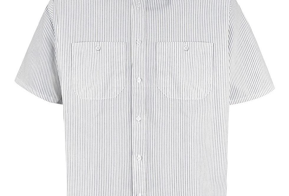 Red Kap - Dress Uniform Short Sleeve Shirt - SP60