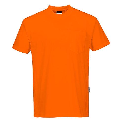 Non-ANSI Cotton Blend T-Shirt S577