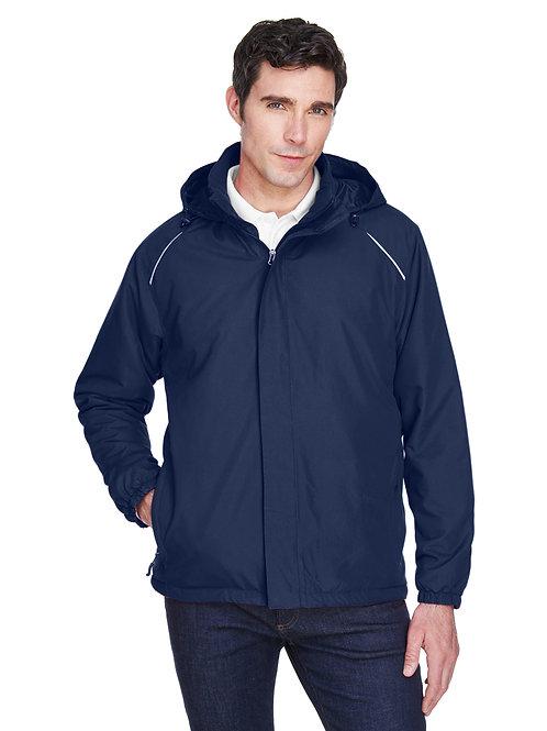Core 365 Men's Brisk Insulated Jacket 88189