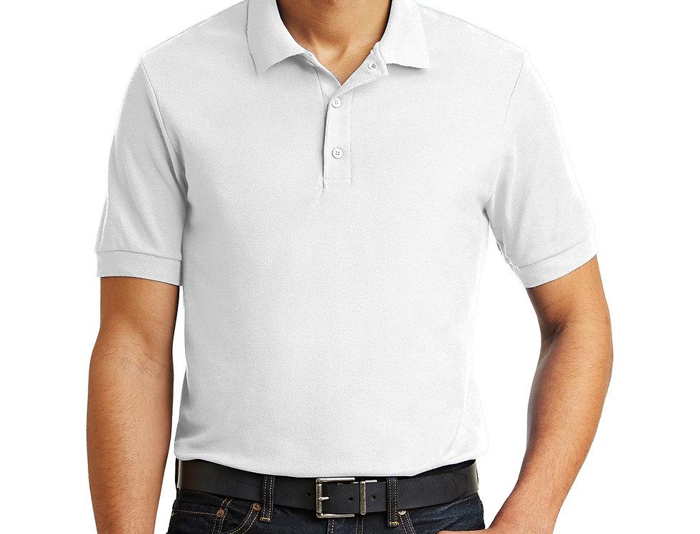 Gildan 6.6-Ounce 100% Double Pique Cotton Sport Shirt 82800