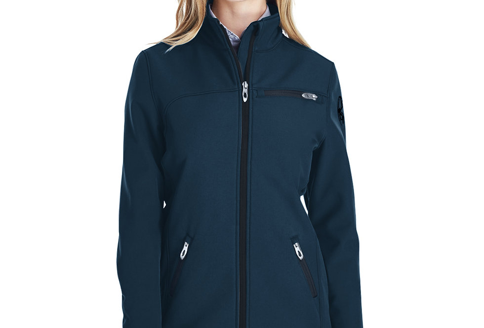 Spyder Ladies' Transport Softshell Jacket 187337