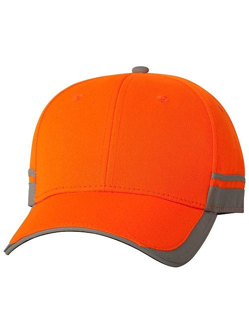 Outdoor Cap - Reflective Cap - SAF201