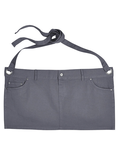 Artisan Collection by Reprime Unisex Cotton Chino Waist Apron RP133