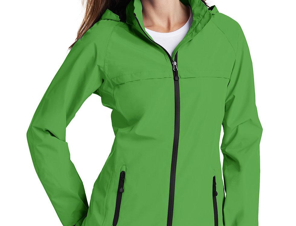 Port Authority® Ladies Torrent Waterproof Jacket L333