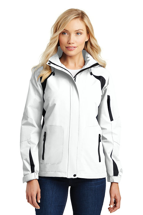 Port Authority® Ladies All-Season II Jacket L304