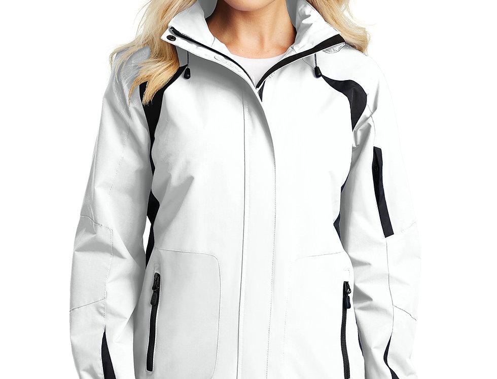 Port Authority® Ladies All-Season II Jacket L304