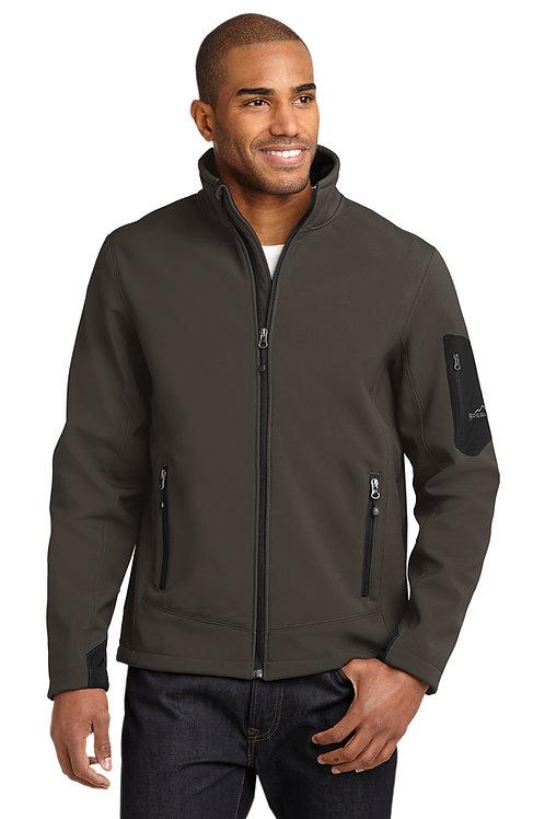 Eddie Bauer® Rugged Ripstop Soft Shell Jacket EB534