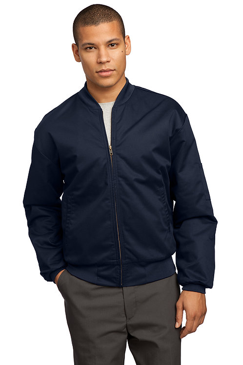 Red Kap® Team Style Jacket with Slash Pockets CSJT38