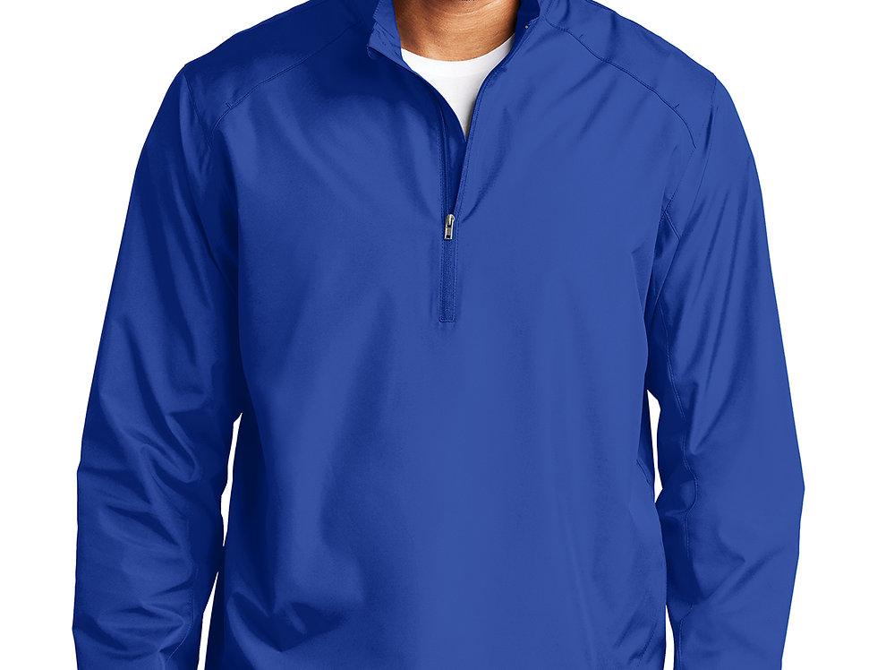 Port Authority® Zephyr 1/2-Zip Pullover J343
